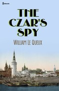 The Czar's Spy