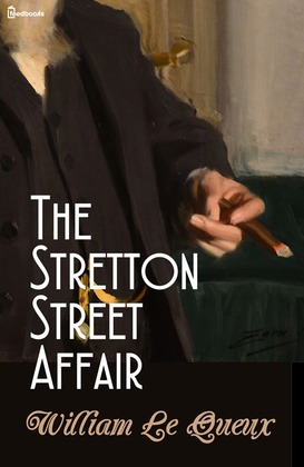 The Stretton Street Affair
