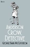 Anderson Crow, Detective