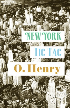 New York Tic Tac