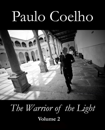 Warrior of the Light - Volume 2