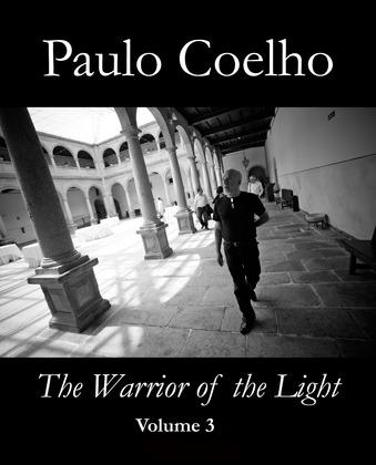 Warrior of the Light - Volume 3