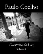 Guerreiro da Luz - Volume 3