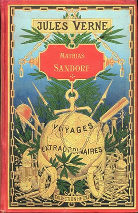 Mathias Sandorf | Jules Verne