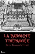 La Baronne trpasse