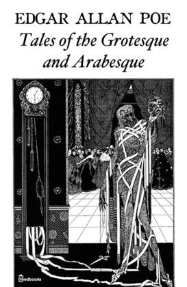 edgar allan poe grotesque Vergeti 1 mariam vergeti s1762397 gothic transformations dr evert jan van  leeuwen 9/01/2017 the gothic double in edgar allan poe's tales of the.