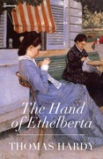 Thomas Hardy - The Hand of Ethelberta
