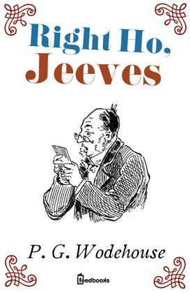 Right Ho, Jeeves
