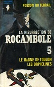 La Rsurrection de Rocambole - Tome II - Saint-Lazare - LAuberge maudite - La Maison de fous