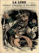 La Résurrection de Rocambole - Tome III - Rédemption - La Vengeance de Vasilika
