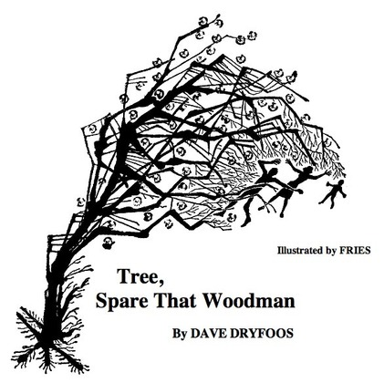 Tree, Spare that Woodman