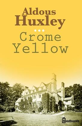 Crome Yellow