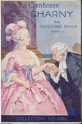 La Comtesse de Charny - Tome II (Les Mémoires d'un médecin)