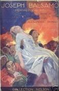 Joseph Balsamo - Tome III (Les Mémoires d'un médecin)