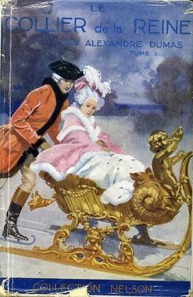 Le Collier de la Reine - Tome I (Les Mémoires d'un médecin) | Alexandre Dumas