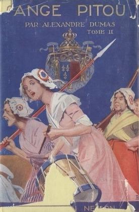 Ange Pitou - Tome II (Les Mémoires d'un médecin) | Alexandre Dumas