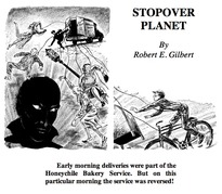Stopover Planet