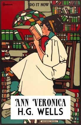 Ann Veronica