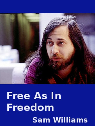 Free As In Freedom