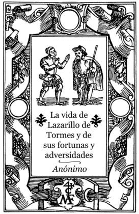 Vie de Lazarille de Tormès