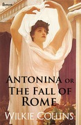 Antonina, or, The Fall of Rome