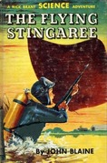 The Flying Stingaree