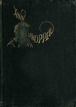 John Whopper, The Newsboy
