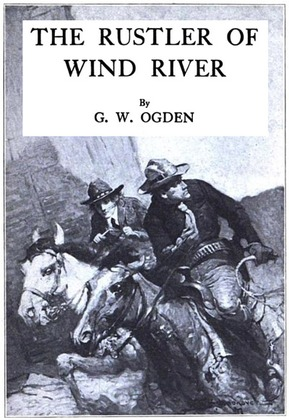 The Rustler of Wind River