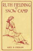 Ruth Fielding at Snow Camp
