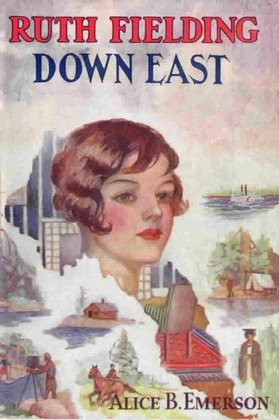 Ruth Fielding Down East
