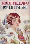 Ruth Fielding on Cliff Island