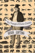 Hugh Lofting - The Voyages of Doctor Dolittle