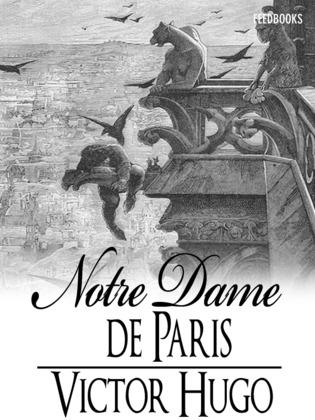 Notre-Dame de Paris - 1482 | Victor Hugo