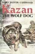 Kazan, the Wolf Dog