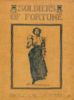 Soldiers of fortune richard harding davis feedbooks soldiers of fortune fandeluxe PDF