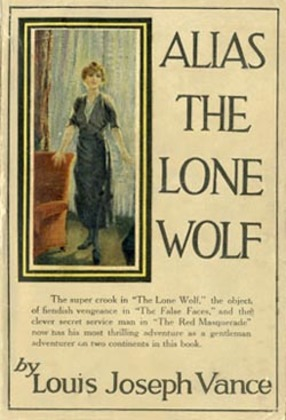 Alias the Lone Wolf