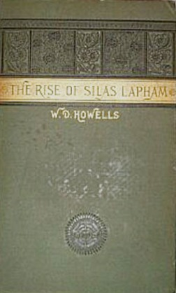 The Rise of Silas Lapham