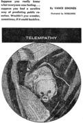 Telempathy