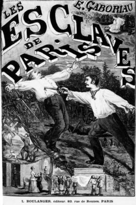 Les Esclaves de Paris - Tome II