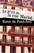 Le N13 de la rue Marlot