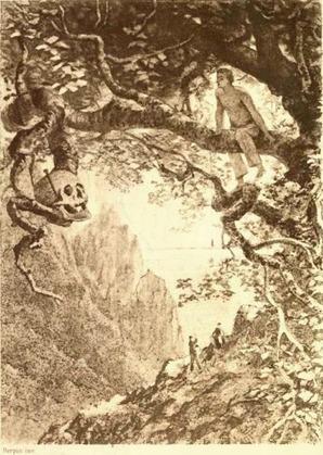 Le Scarabée d'or | Edgar Allan Poe