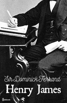 Sir Dominick Ferrand