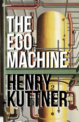 The Ego Machine