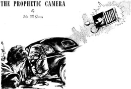 The Prophetic Camera