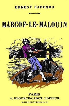 Marcof-Le-Malouin | Ernest Capendu