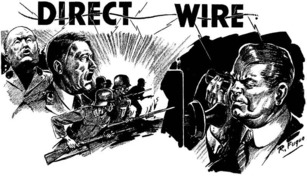 Direct Wire
