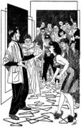 Forsyte's Retreat