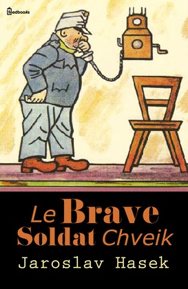 Le Brave Soldat Chveik