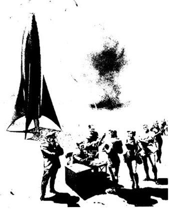 The Merchants of Venus