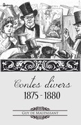 Contes divers 1875 - 1880